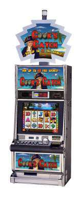 Cook's Catch the  Slot Machine