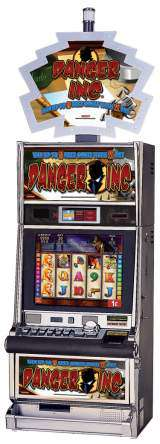 Danger Inc. the Slot Machine