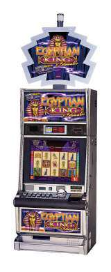 Egyptian King Classic the  Slot Machine