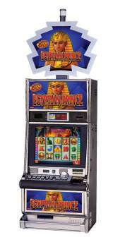Egyptian Prince Slot Machine