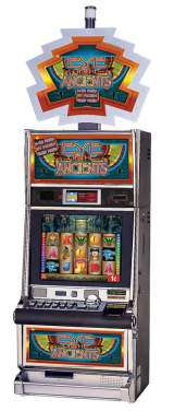 Eye of the Ancients the Slot Machine