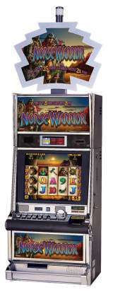Norse Warrior the  Slot Machine