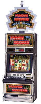 Power Broker the  Slot Machine
