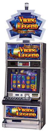 Viking Legend the Slot Machine