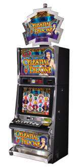 Celestial Throne the Slot Machine