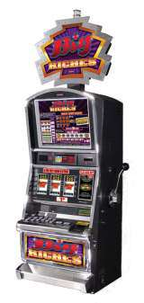 Big Riches the Slot Machine