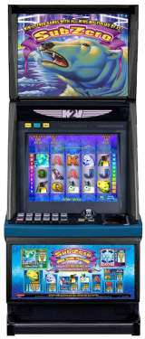 Sub Zero the  Slot Machine
