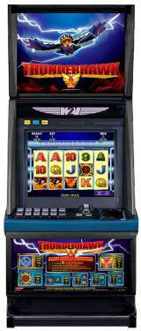 Thunderhawk 2 the  Slot Machine