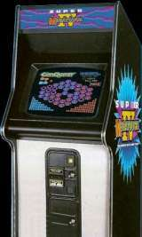 Super Megatouch IV the Arcade Video Game