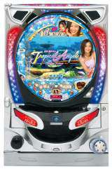 CR Tropical Angel [Model M] the  Pachinko