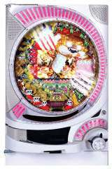 CR E Adventure Neo [Model TS] the  Pachinko