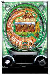 Open Season the  Pachinko