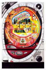 CR Terry Toons - Mighty Mouse [FPH] the  Pachinko
