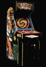 Tattoo Assassins the Arcade Video Game