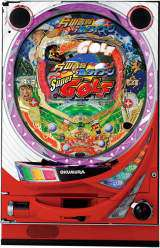 CRA Super Golf - Susumu Katayama Wu VS Dr. Typhoon the Pachinko