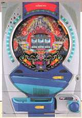 Fever Megapolis the Pachinko