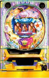 Koda Kumi - Fever Live in Hall the Pachinko
