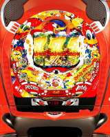 Woody Woodpecker [Model HK] the  Pachinko