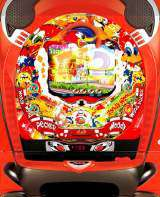 Woody Woodpecker [Model EX6] the Pachinko