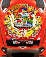 Woody Woodpecker [Model EX7] the  Pachinko