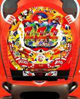 Woody Woodpecker [Model FZ7] the Pachinko