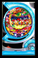 Woody Woodpecker 2 [Model HD] the Pachinko