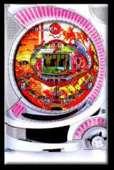 Soldier Returns the  Pachinko