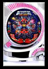 Megaton Saurer 2 [Model SW] the Pachinko