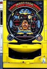 CR Arepacchin the  Pachinko