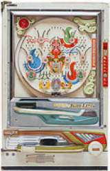 Little Rock the  Pachinko