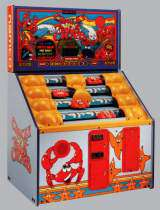 Cracky Crab the Coin-op Redemption Game