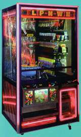 Flip-N-Win [39in. model] the  Redemption Game