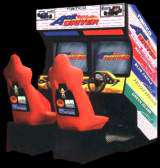 Ace Driver the Arcade Video game