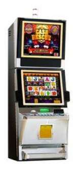 Cash Rescue the Slot Machine