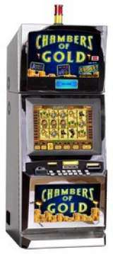 Chambers of Gold the Slot Machine
