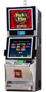 Pick'n Play - Poker & Keno the  Slot Machine