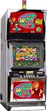 Slick Willie the Slot Machine