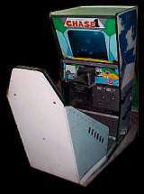 Chase1 the Arcade Video Game