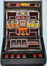 7's Wild the  Fruit Machine
