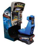 Need For Speed Carbon the Arcade Video Game
