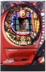 CR Bruce Lee - Game of Death the  Pachinko