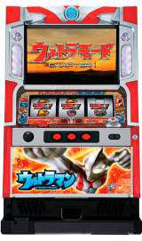 Ultraman the Slot the  Pachislot