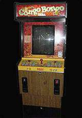 Tip Top [Model 605-5167] the Arcade Video Game