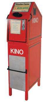 Kino-Automat the Coin-op Viewer