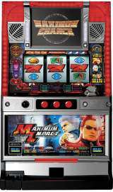 The King of Fighters Maximum Impact the Pachislot