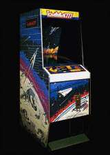 Tomahawk 777 the  Arcade Video Game