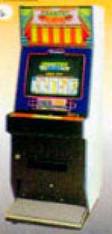 Country Girl the Arcade Video game
