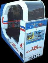 Top Landing the  Arcade Video Game