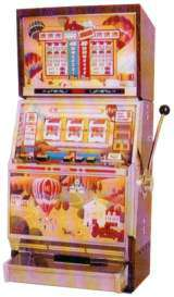 Balloon Wedding the Slot Machine