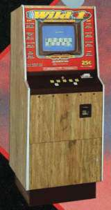 Wild 1 the Arcade Video Game
